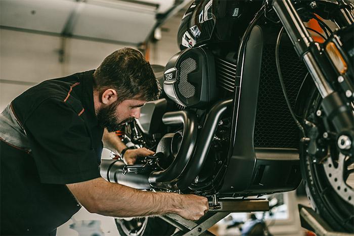 Besoin d'un mécanicien moto à Argentan ? Faites confiance à Horizon Motos. Grâce à son savoir-faire et son expérience, votre véhicule sera tout de suite pris en charge